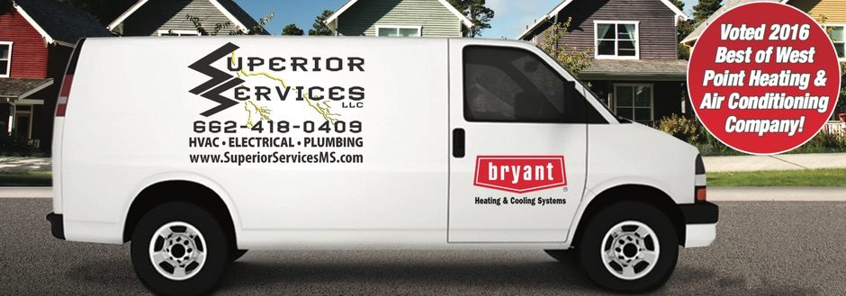 Superior Services, LLC